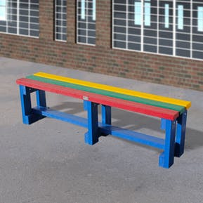 Children's Seats and Benches