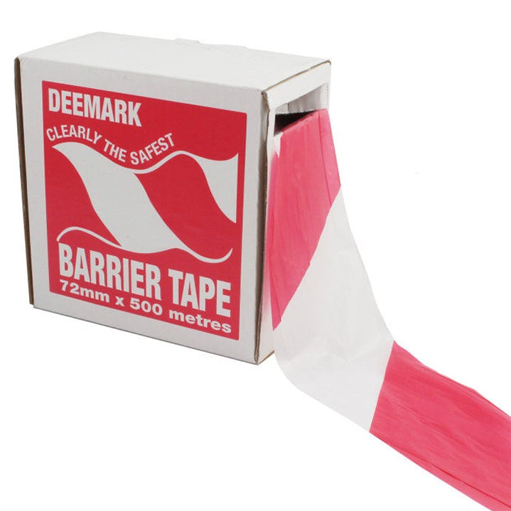 Polythene Barrier Tape