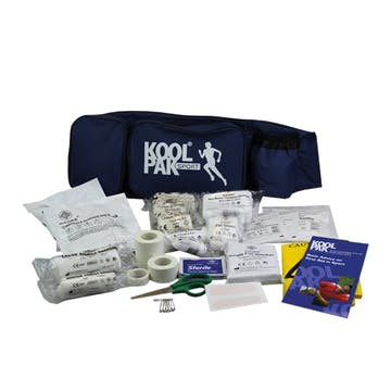 Bum Bag Sports First Aid Kit