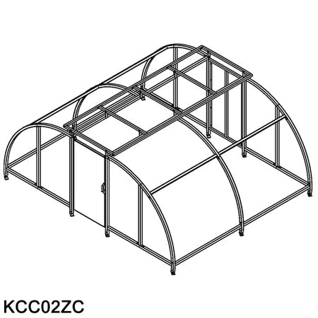 Kimmeridge Cycle Compound - Double Sided