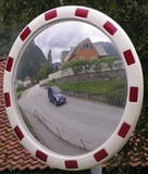Traffic & Safety Mirrors