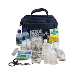 Advanced Team Sports First Aid Kit