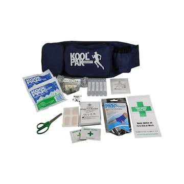 Junior Sports First Aid Kit