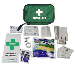 KoolKids First Aid Kit