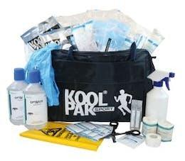 Koolpak Advanced Team First Aid Kit