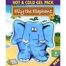 Koolpak Elly The Elephant Gel Pack