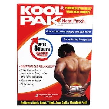 Heat Patch