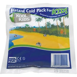 Koolpak Kids Instant Cold Packs
