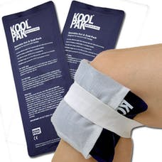 Koolpak Luxury Reusable Pack