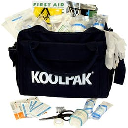 Koolpak Multipurpose First Aid Kit