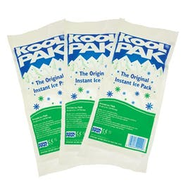 Koolpak Original Instant Ice Packs