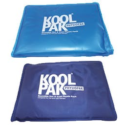 Koolpak Physio Reusable Hot & Cold Pack