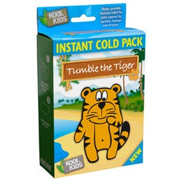 Koolpak Tumble The Tiger Instant Cold Pack