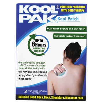 Kool Patch