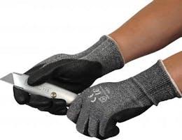 Kutlass PU500 Polyurethane Coated Gloves