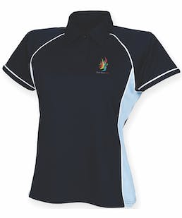 Poole Week 2021 Ladies Polo Shirt - £22 inc VAT