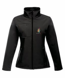 Poole Week 2021 Ladies Softshell Jacket