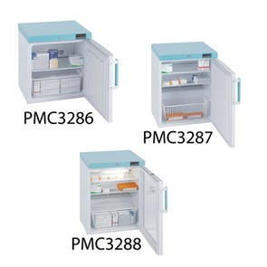 Lec Countertop Pharmacy Refrigeration