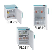Lec Laboratory Freezers