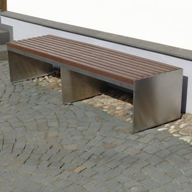 Leominster Bench