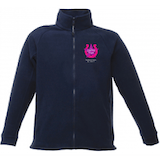 Lexi May Trust Youth Outdoor Fleece