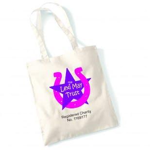 Lexi May Trust Tote Bag