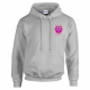 Lexi May Trust Hooded Sweatshirt