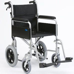 Lightweight Aluminium Wheelchair Transit