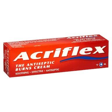 Acriflex Burns Cream