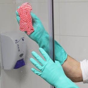 Marigold Longer Bathroom Gloves