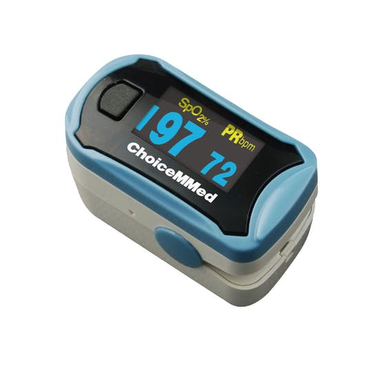 Finger Pulse Oximeter MD300C29