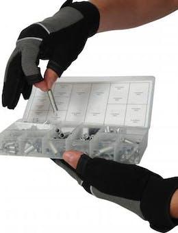 Mechanics Safety Gloves