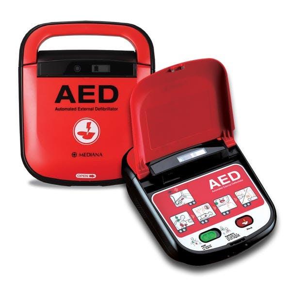 Mediana HeartOn A15 AED