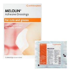 Melolin Adhesive Dressings