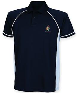 Poole Week 2021 Men's Polo Shirt - £22 inc VAT