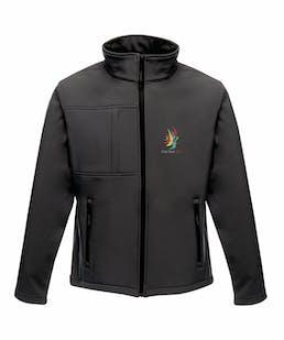 Poole Week 2021 Men's Softshell Jacket