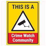 Crime Watch Community