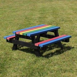Nursery Picnic Table