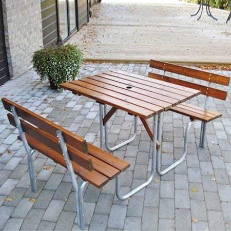 Paddington Picnic Table
