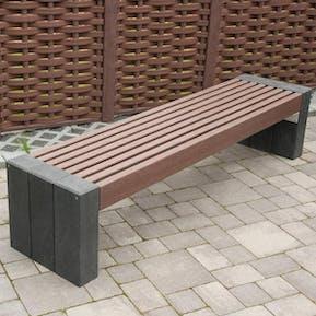 Paisley Bench