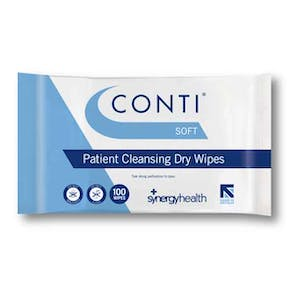 Conti Soft Patient Wipes