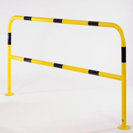 Hi Viz Perimeter Barriers