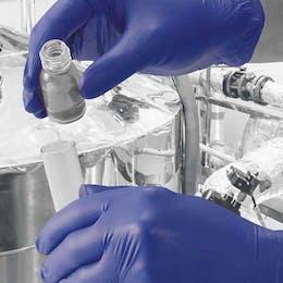 Pharmaceutical & Laboratory