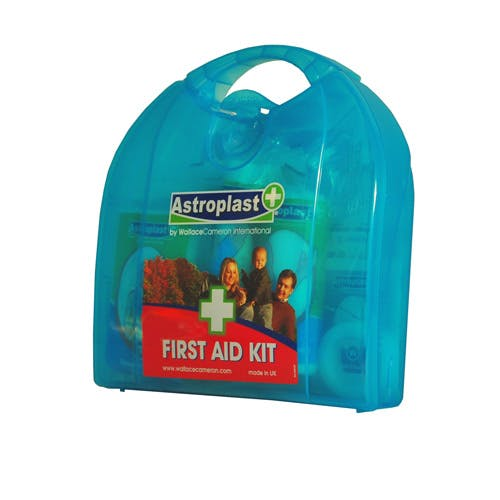 Piccolo Home Travel First Aid Kit