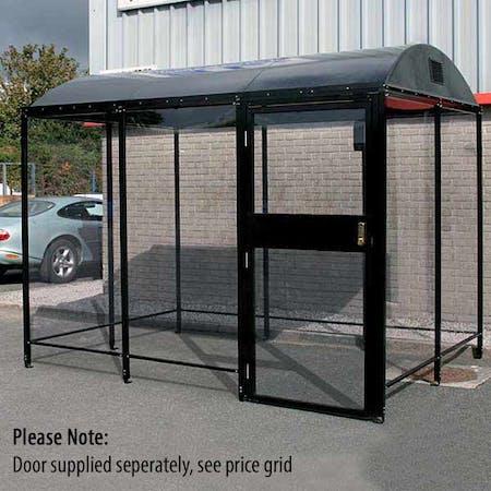 Sandford Buggy Shelter