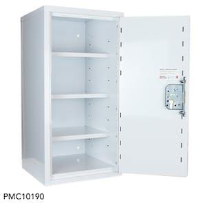 Pharmacy Medical Medicine Cabinet - 3 Shelves