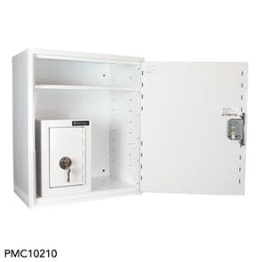 Pharmacy Medical Cabinets & Internal CDC's