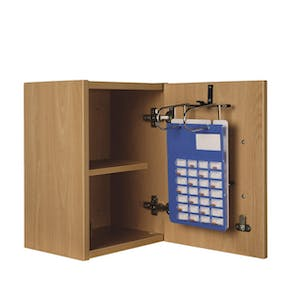 Sunflower Self Administration Cabinet