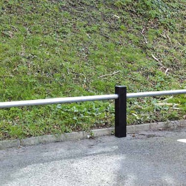Pole and Post