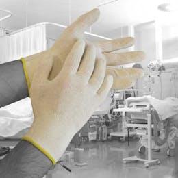 Polyco Dermatology Cotton Gloves